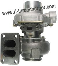 Turbocharger H1C