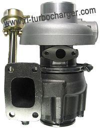 Turbocharger HX30W