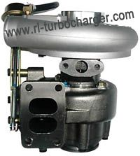 Turbocharger HX35W