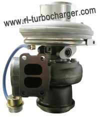 Turbocharger S200A