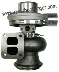 Turbocharger for CAT330C