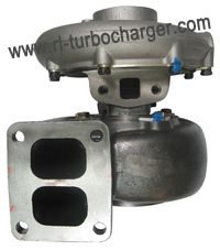 Turbocharger 3LM373
