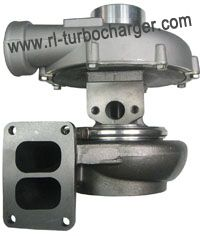 Turbocharger 4LF-302