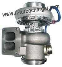 Turbocharger GT4294