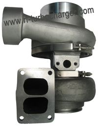 Turbocharger OR5226