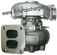 Turbocharger S3A