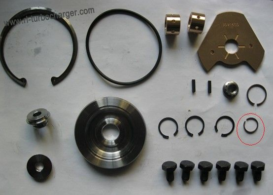 Turbo repair kits