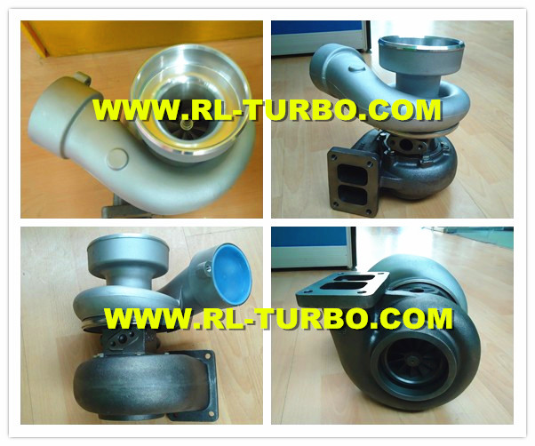 T1238 6N7203 Turbo charger 6N7203 405032-0001, 6N7203 for D8K