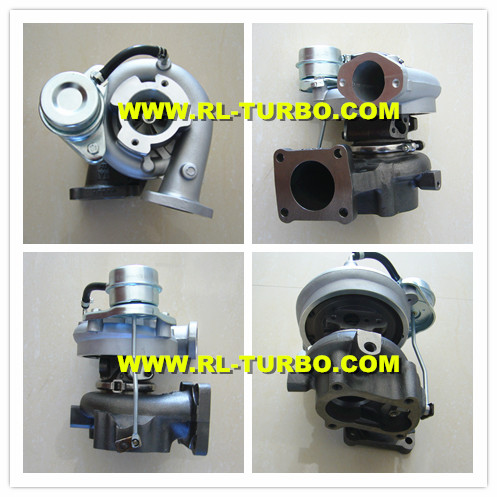 Turbocharger CT26 1720-17040,1720117040 for Landcruiser 100 1HD-FTE