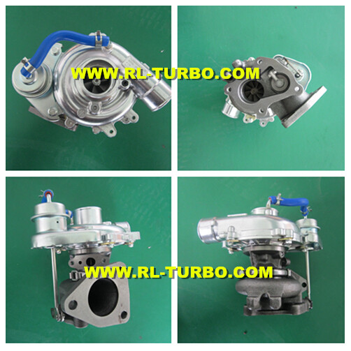 Turbocharger CT16 17201-0L030 172010L030 17201-30140 17201-30030 for Toyota 2KD