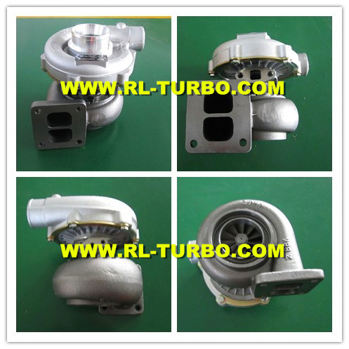 Turbo charger T04E08,6222-81-8210,6222-81-8170 466704-5203S for PC300-5 S6D95L