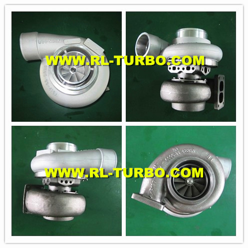 Turbocharger KTR110 6505-65-5030,6505-65-5091,6505-61-5850 for Komatsu PC750-6