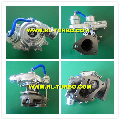 Turbocharger CT16 17201-0L030,17201-30140,17201-30030,17201-OL030 FOR TOYOTA 2KD