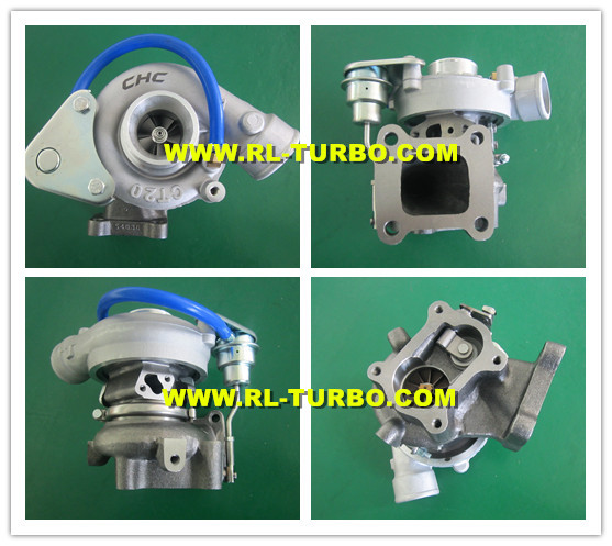 Turbocharger CT20,17201-54060,1720154060,17201-54061 for TOYOTA 2L-T