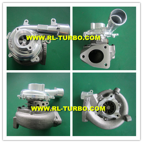 Turbocharger CT16V,17201-30160,17201-0L040,17201-30101 for  Hilux 1KD-FTV