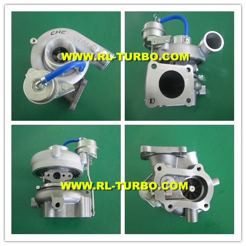 Turbocharger CT26,17201-17030,17201-17050,17201-17030 for TOYOTA 1HD-FT
