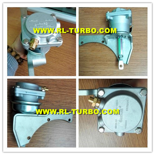 Actuator GTA4502V,Actuator GT4502V,for turbo 23534356,R23534361 23533364