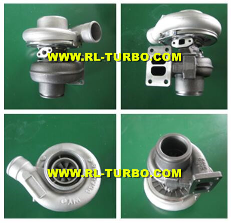 Turbocharger HX35 6735-81-8401,3539697, 3804877, 3539698, 3590032  for PC200-6
