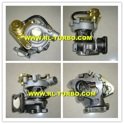 Turbocharger CT9  1720164090 17201-64090 17201-54090 1720154090 for TOYOTA 2L-T