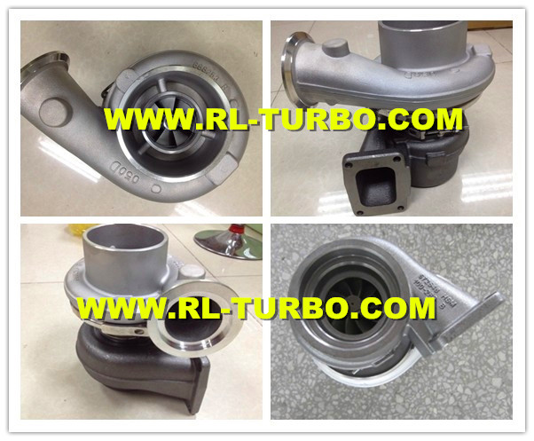 Turbocharger S310,173038 211-8251,2118251 CH11517, 211-8252, for CAT C18