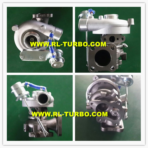 Turbocharger CT9 17201-64170, 1720164170 17201-64170 for Toyota with 3CTE