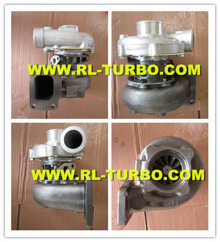 Turbocharger TA3123 2674A147 2674A301 466674-5003S 2674A076 for Perkins 1004 2T