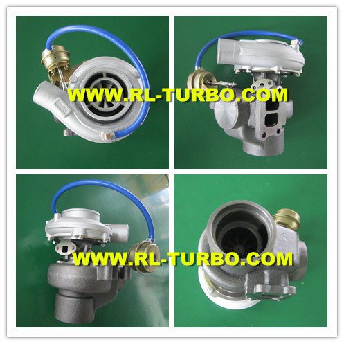 Turbocharger S2E 166810, 0R6724,103-0651,1030651,166810 for CAT 3116