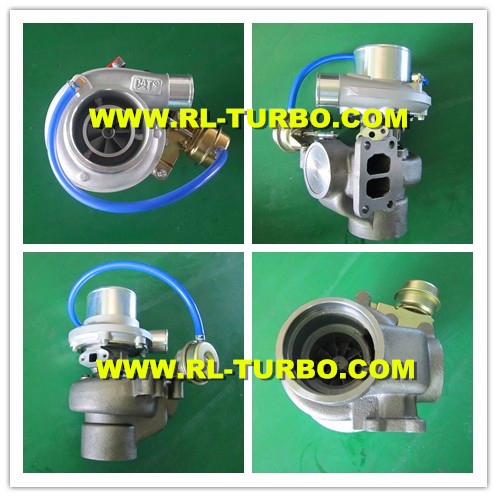 Turbocharger S2E 167302 105-5059 0R6865 105-5059 for 950F Loader with 3116