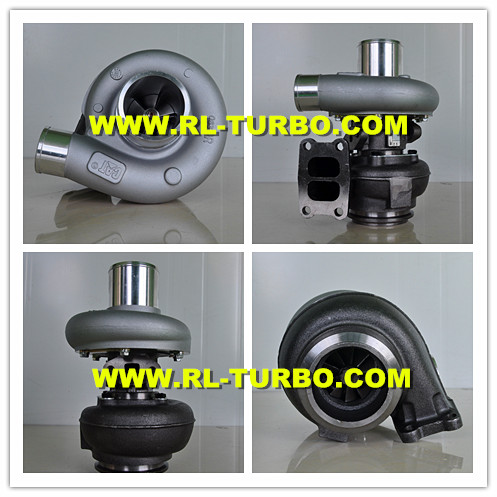 Turbocharger S2ESL094 1249332 168190 1249332 0R7000 124-9332 for CAT 235BL