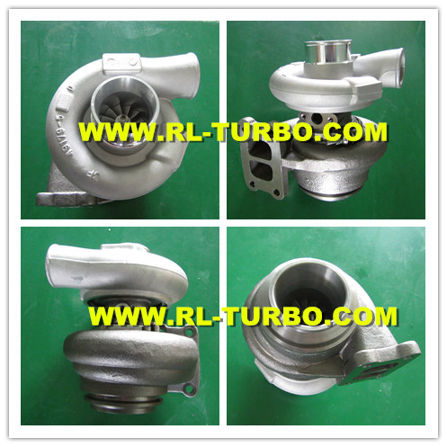 Turbocharger TE06H, 6I2260,49185-00040,6I2260,49187-00040,133745 for CAT 3116