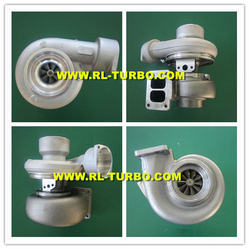 Turbocharger S4D 7C7580 7C7582 178106 0R5949 196550, 196552 196554 for CAT3406