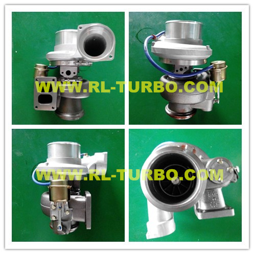 S410G Turbo 177418 466445-0018,166-6752,141-8937,124-3032,136-6390 for Cat C16