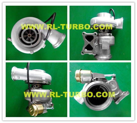 Turbocharger GT4502B 291-7351 247-2960 762550-0001,247-2960,295-7952 for CAT C13