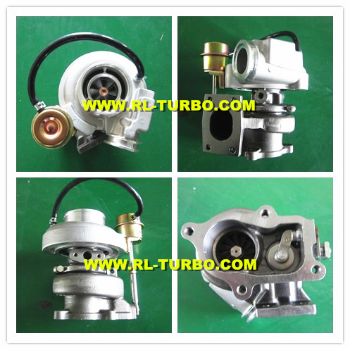 Turbo charger HE221W 4044887, 4044884 4955721 4044887 for Cummins QSB4