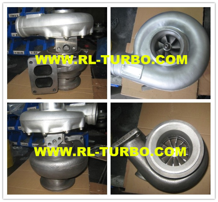 Turbocharger HC3, 3591961,3501176,380312,3521635,for Cummins NTA855, KTA19