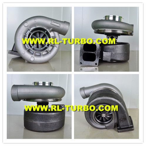 Turbocharger HC5A 3594104 3803338,3594106,3594105,3594163,3528457 for KTA50