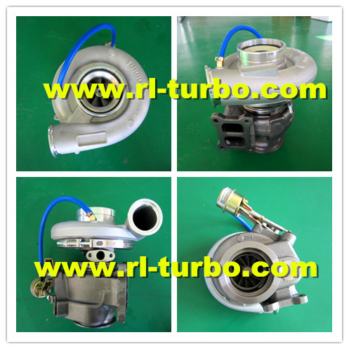 Turbo charger HX52W,5043777700,2843655 2835833 5043777700 1108147600 for cummins