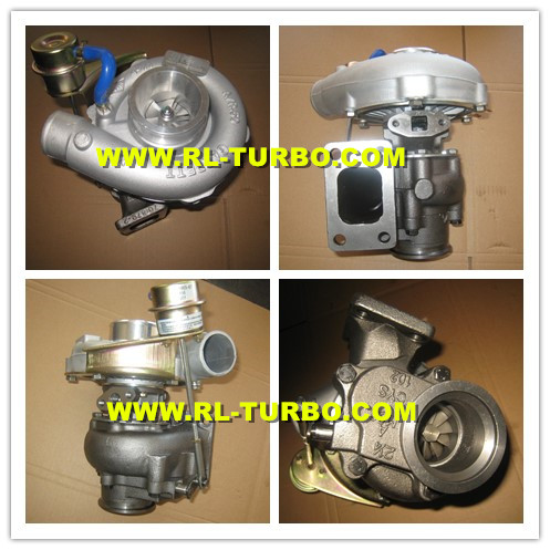 Turbocharger TB3404,471182-0001,3960404,471182-5001S,3960404, for Cummins 6BT5.9
