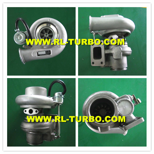 Turbo charger HY35W, 4025227, 3596647,3595654,3592655,1405848 for EEA Engine
