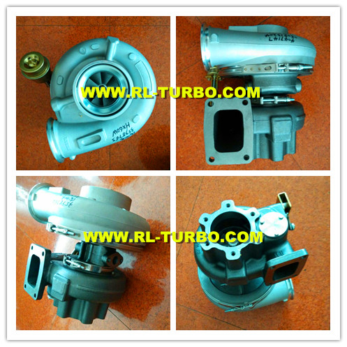 Turbo charger HX60W,4089298,3598762,3598763 3598764 3598765 for cummins QSX15