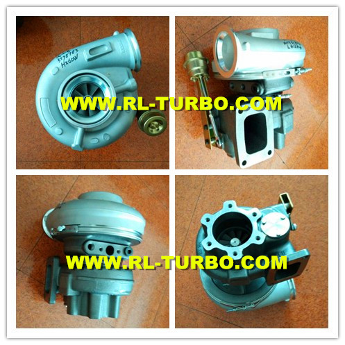 Turbocharger HX60W,4047147,4955815 4047151,4047147 for Cummins QSX15