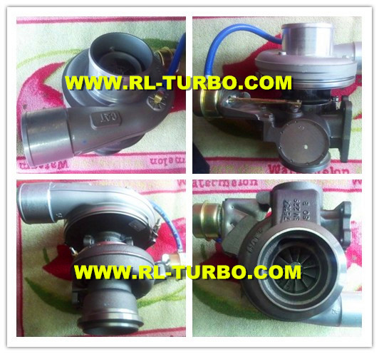 Turbocharger Used For: Turbocharger Are Used For Caterpillar Engine.CAT3306