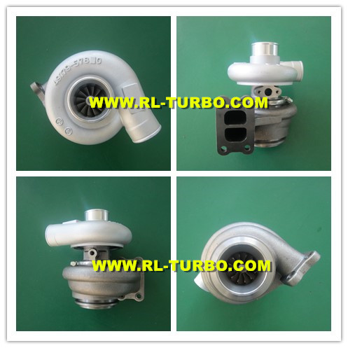 Turbocharger TD06,49179-02270,107-6338 4917902270,1076338,10R7604 CAT D5 3406