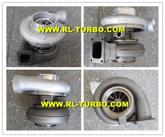 Turbo HX80,3803256,3803251,3527373,3767934,3527374,3594098 for Cummins KTA38-G