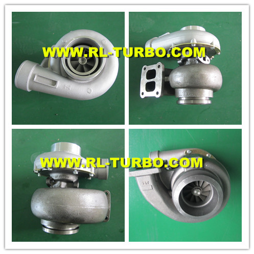 Turbocharger H2D 3803024 3525237 3525238 168824 3525237 for Cummins LTA10