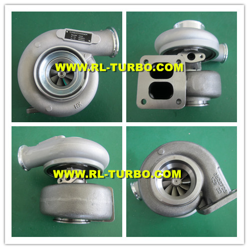 HX40 Turbocharger 3537557 3537558 4046109 3536818 3595507 403770 for 6CTA