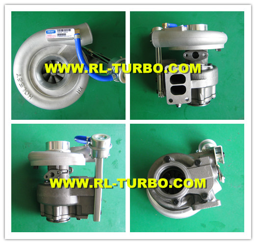Turbocharger HX35W 3900318 4050053 3900627 3539428 3539956 3960404,for 6BT