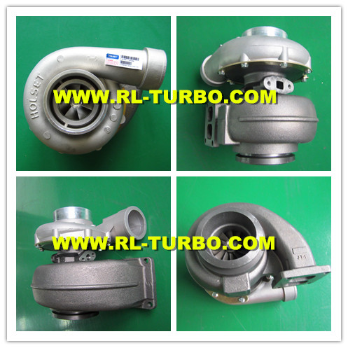 Turbo charger H2C,3519092,3519095, 3801489,3521802 3521803 for Cummins LTA10