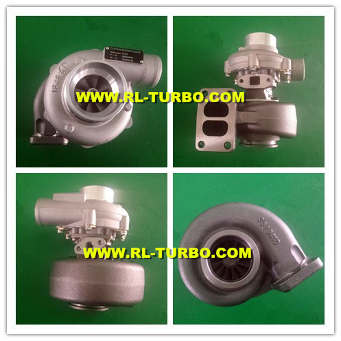 Turbocharger H1C,3520030,3522900 3802290 3520030 for Cummins 4AT-390