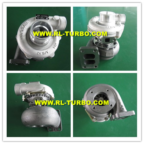 Turbocharger TA3103,700836-0001,6207-81-8330,6207-81-8331,for PC200-6 S6D95L,